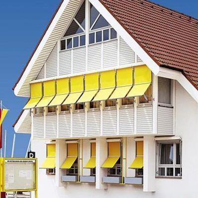 DIWAL Rolladenbau GmbH - Markisen