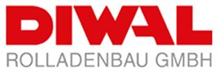 DIWAL Rolladenbau GmbH - Logo