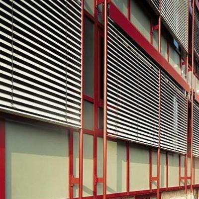 DIWAL Rolladenbau GmbH - Raffstore